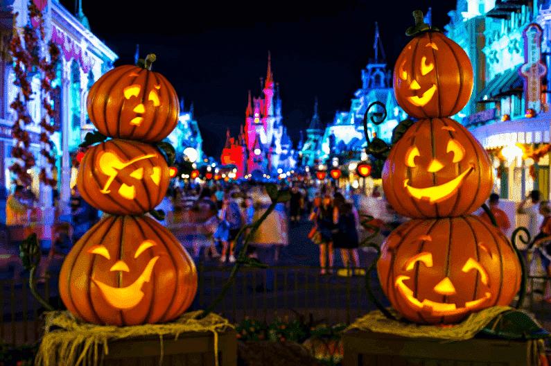 Dia das Bruxas, Halloween. Data comemorativa.