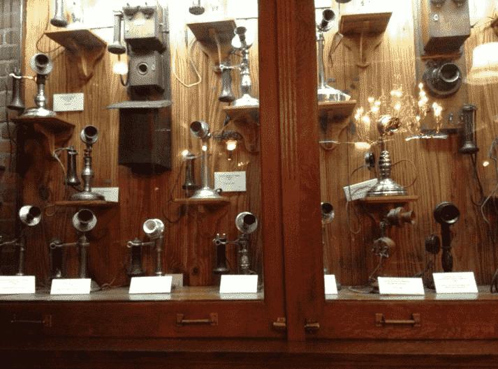 Maitland Historic & Telephone Museums em Orlando