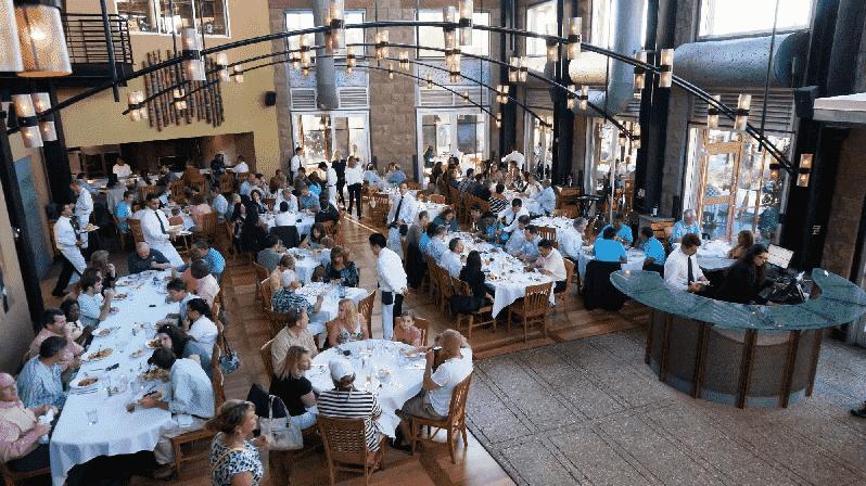Restaurante Emeril's of Orlando