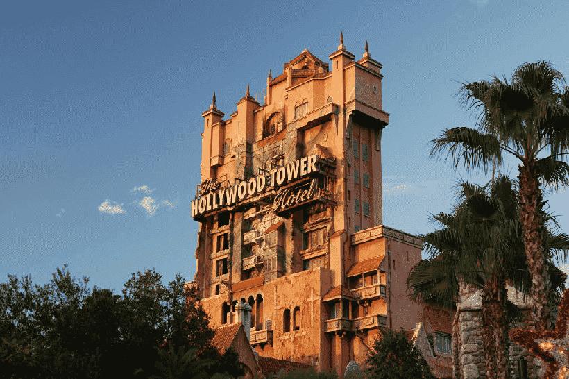 Parque Hollywood Studios na Disney em Orlando