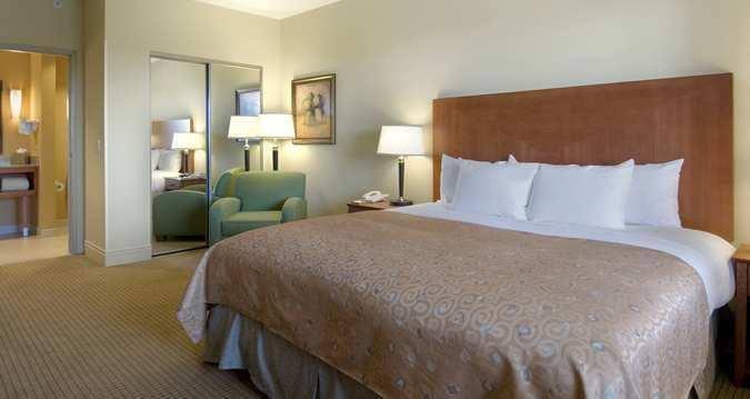 Melhores hotéis em São Petersburgo na Flórida: Hotel Hilton St. Petersburg Carillon Park: quarto
