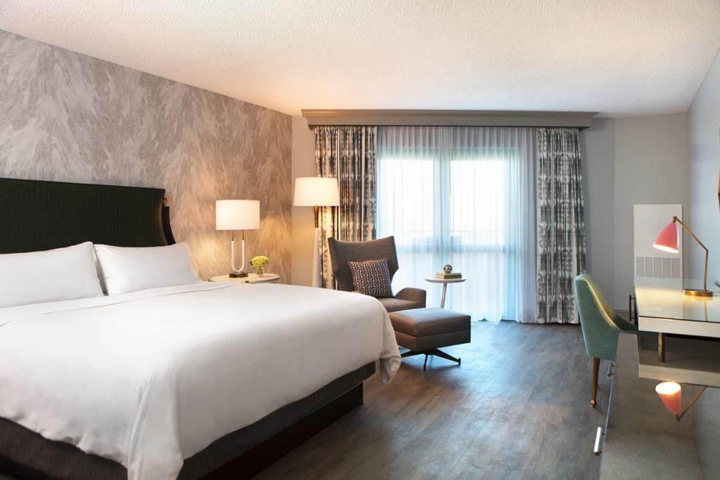 Melhores hotéis em São Petersburgo na Flórida: The Vinoy Renaissance St. Petersburg Resort & Golf Club: quarto