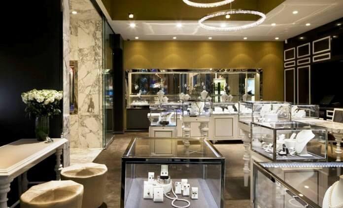 Onde comprar joias e bijuterias em Miami