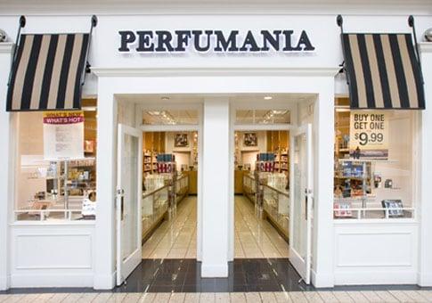 Perfumes mais procurados