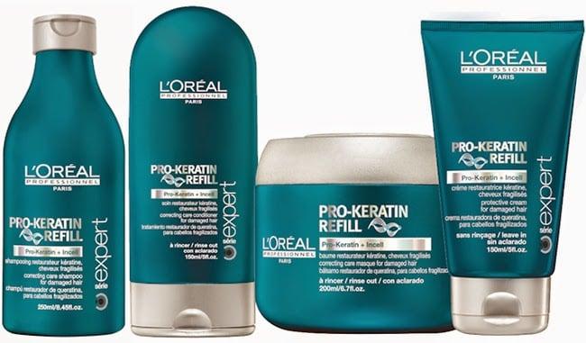 Onde comprar produtos da L'Oréal em Miami: Linha Expert
