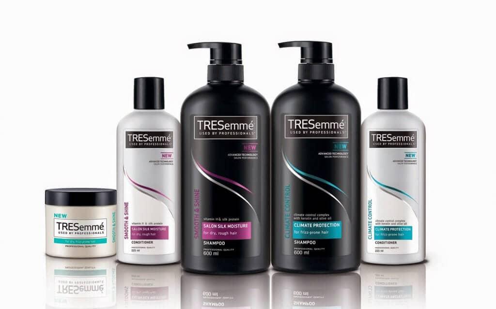 Produtos para cabelo TRESemmé em Miami: Produtos TRESemmé em Miami e Orlando