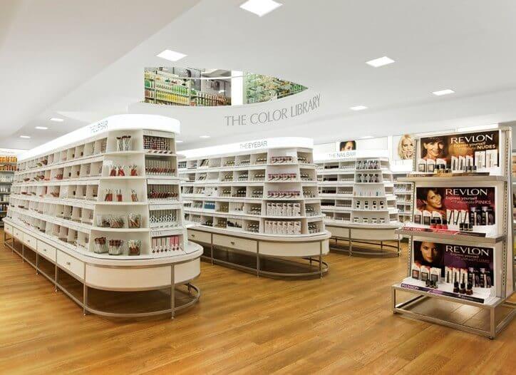 Como é a loja Ulta Beauty na Flórida