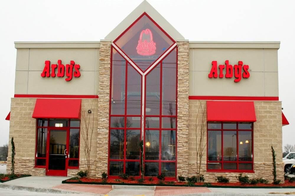 Restaurante e lanchonete Arby's em Miami