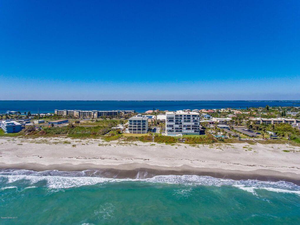 Cidades legais perto de Orlando: Cocoa Beach na Flórida