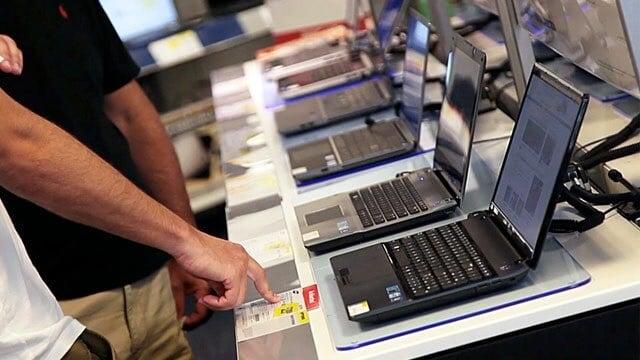 Onde comprar computador e notebookem Orlando