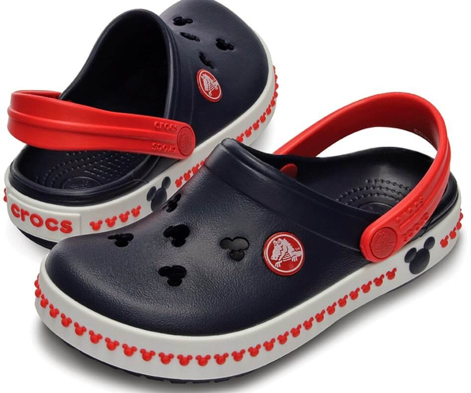 Onde comprar Crocs em Miami: Crocs em Orlando Mickey