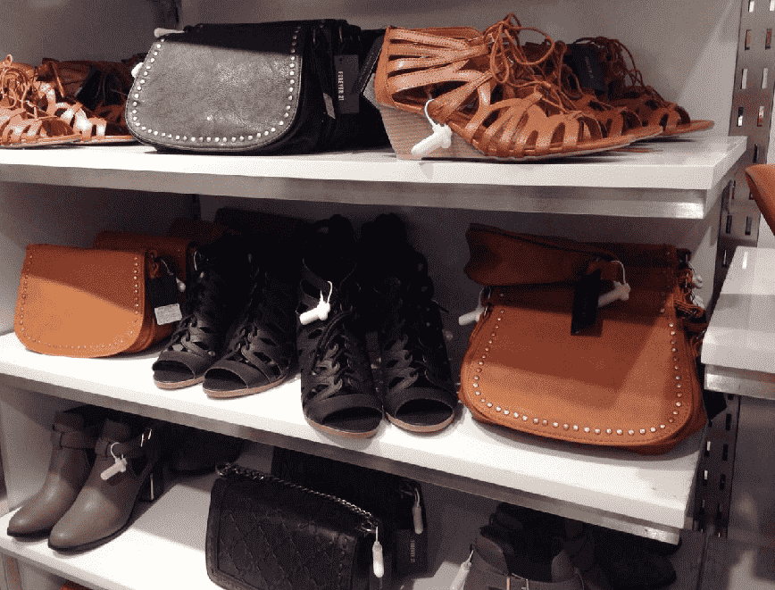 Onde comprar sapatos femininos em Orlando: Bolsas e sapatos nos Outlets e Shoppings em Miami e Orlando