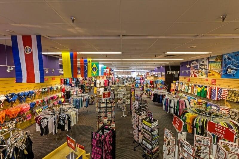 Onde comprar capinhas em Orlando: Lojas de souvenirs e lembrancinhas em Orlando e Miami
