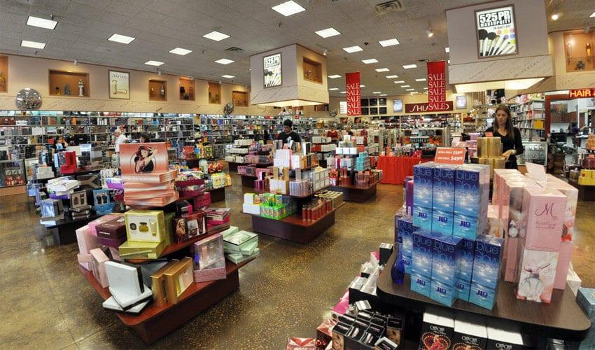 Onde comprar shampoo e condicionador em Orlando: Perfumeland em Orlando