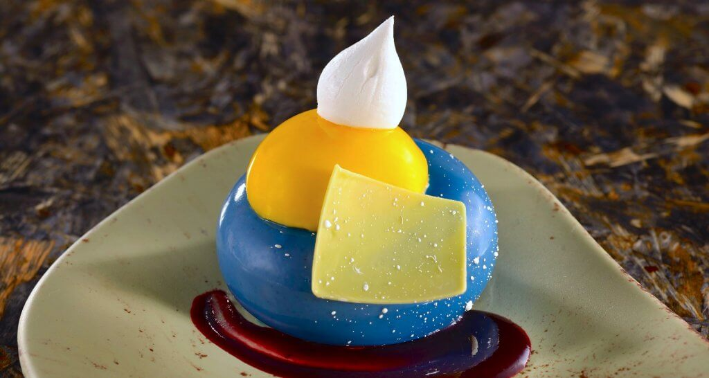 10 melhores doces e lanches da Disney em Orlando: Sobremesa do Avatar