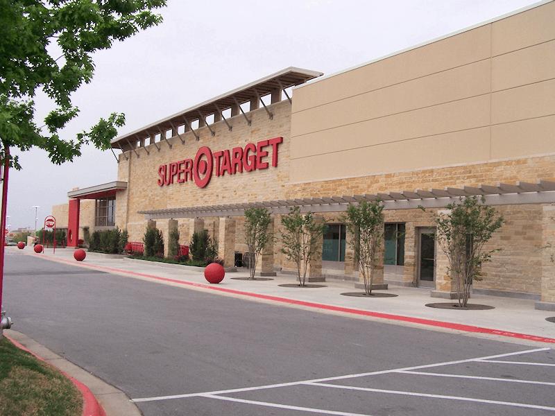 Super Target em Miami