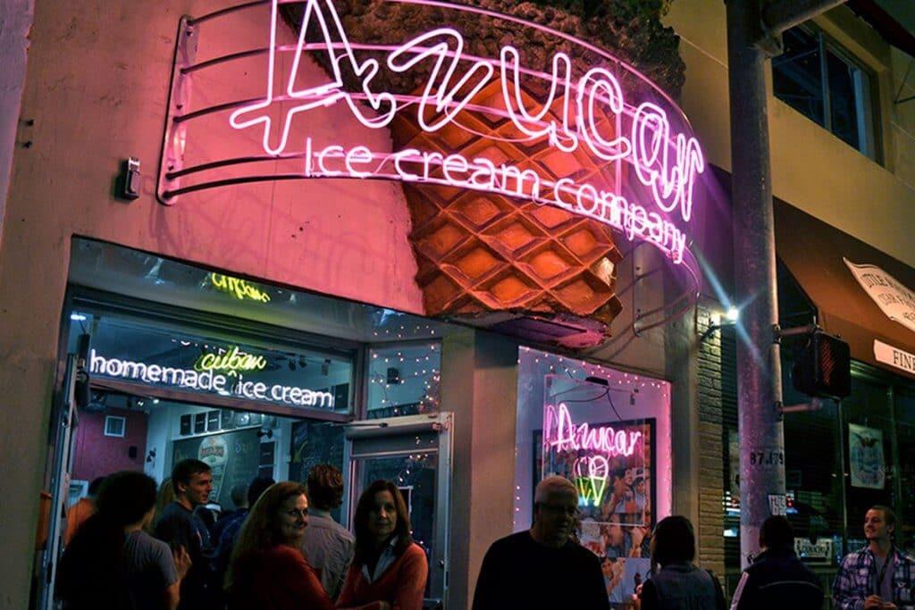 Passeio latino pela Calle Ocho em Miami: Gastronomia em Calle Ocho