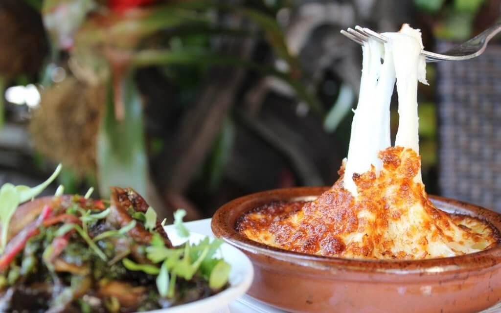 Restaurantes de comida mexicana em Miami: Jaguar Latin-American Kitchen em Miami