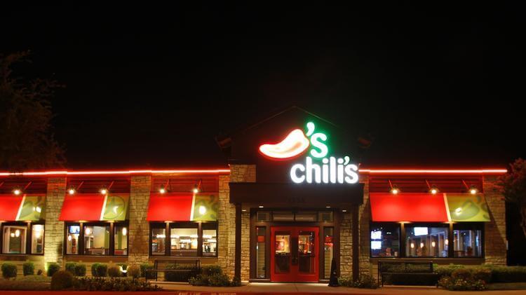 Restaurantes de comida mexicana em Orlando: Chili's Grill & Bar em Orlando