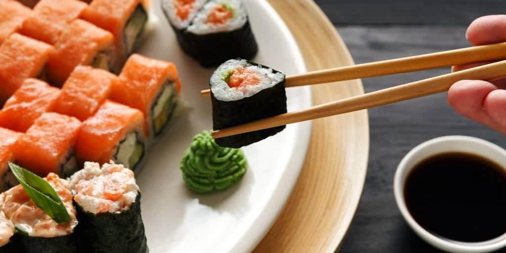 Restaurantes japoneses em Miami