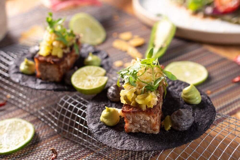 Restaurantes de comida mexicana em Miami: Diez y Seis em Miami