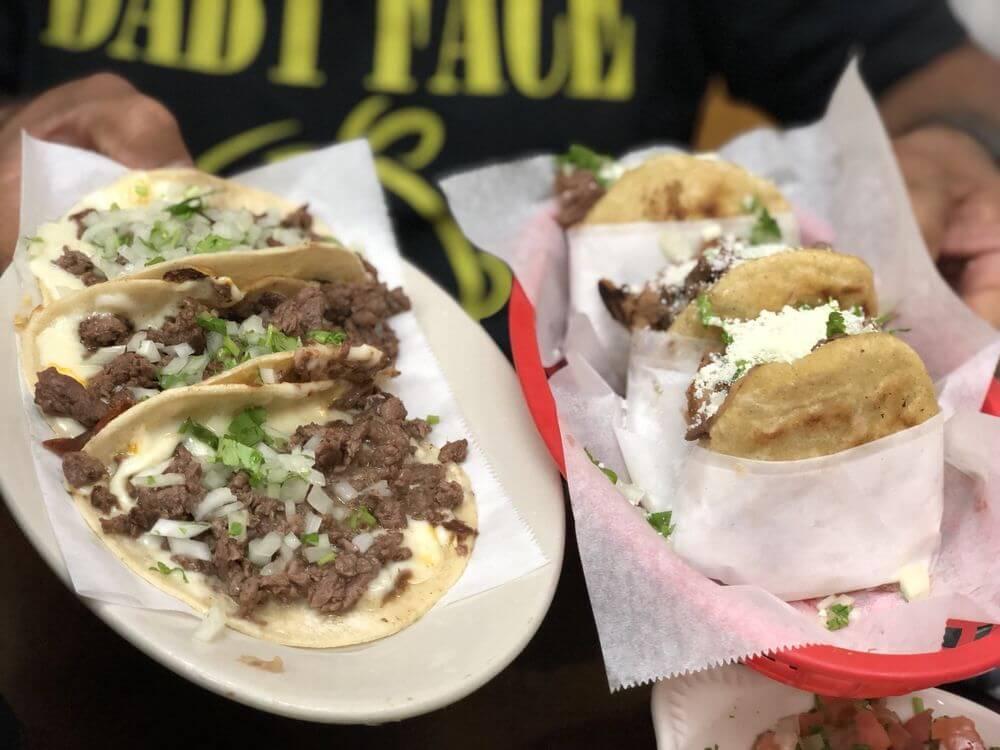 Restaurantes de comida mexicana em Miami: Mi Rinconcito Mexicano em Miami