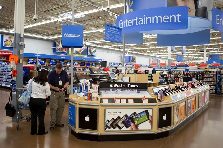 Onde comprar adaptadores e cabos USB em Orlando: Comprando eletrônicos nos supermercados em Orlando