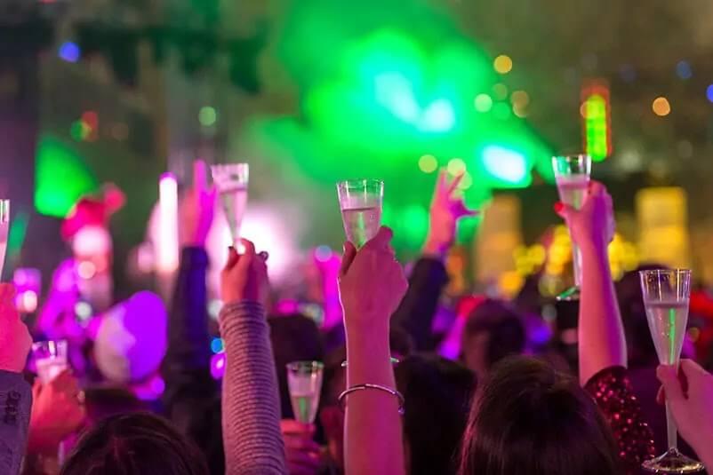 O que fazer no ano-novo em Orlando em 2018: Reveillon no Universal Studios em Orlando