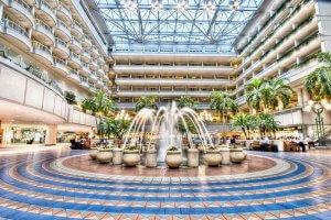 Informações úteis de Orlando: Ponto de chegada: Aeroporto Internacional de Orlando