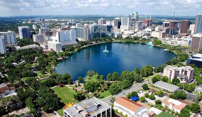 Onde ficar em Orlando