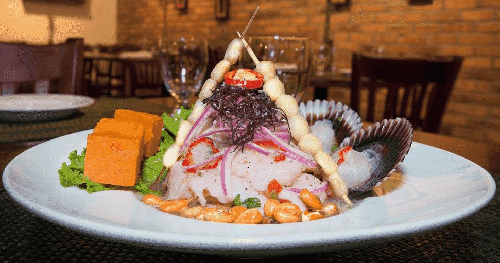 5 restaurantes badalados em Coral Gables em Miami: Aromas del Peru