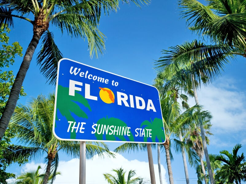 O que é preciso para morar na Flórida - Dicas e informações