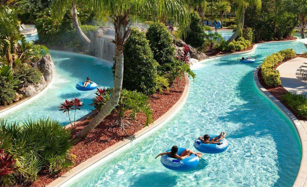 Parques em Orlando