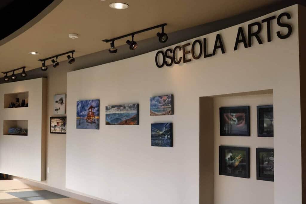 5 atividades de lazer em Kissimmee: Osceola Center For the Arts em Kissimmee