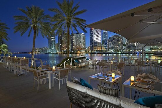 La Mar em Miami