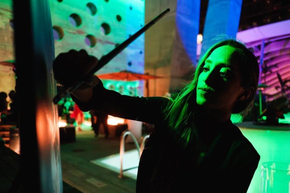 4 espaços de arte latinos em Miami: Latin for Glory