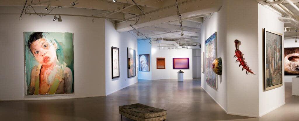 4 espaços de arte latinos em Miami: Maman Fine Art – Latin American and Contemporary Art