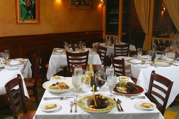 5 restaurantes badalados em Coral Gables em Miami: Ortanique on the Mile