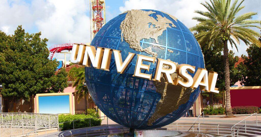 Estúdios - Universal Studios Orlando