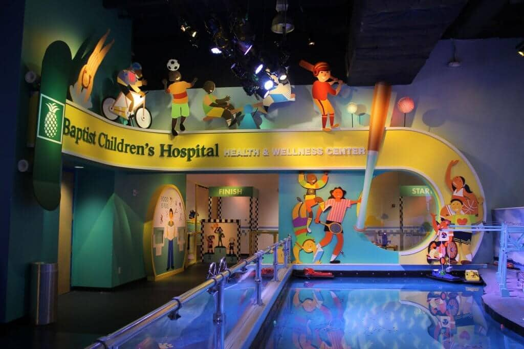 Dicas para mães em Miami: Miami Children's Museum
