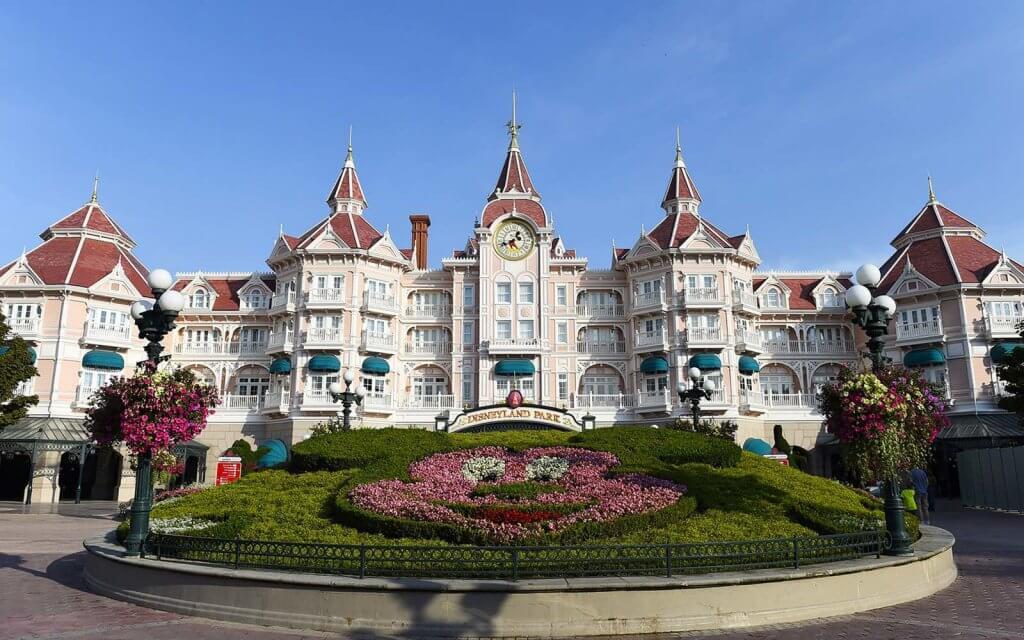 Descontos em hotéis na Disney Orlando para 2019