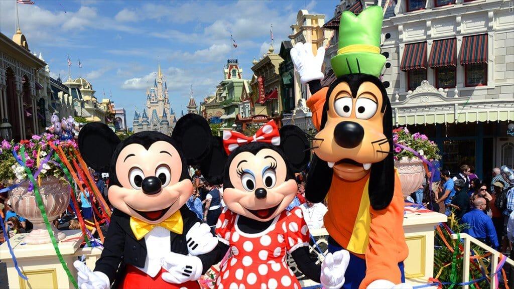 Novidades da Disney para 2019